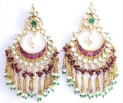 Vena Earrings