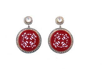 Ruma Earrings