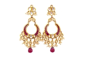 Preet Earrings